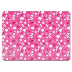 Uneekee Ladybugs and Clover Placemats (Set of 4) (Ladybugs And Clover Placemat), Multi (Polyester)