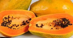 9 Health Benefits of Papaya - Ayurveda Treatments in India. Papaya is highly nutritious. Ayurveda treatments India consider papaya as a supernutritiousd fruit. Dash Diet, Delicious Fruit, Good Healthy Recipes, Vegan Lifestyle, Ayurveda, Health Benefits, Healthy Eating, Nutrition, Home Remedies