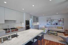 Bridgehampton Residence Kitchen