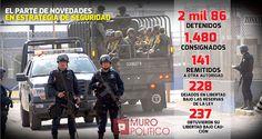 PF, SEDENA, Marina y Estatales 'limpian' Valle Hermoso - http://muropolitico.mx/2015/04/16/pf-sedena-marina-y-estatales-limpian-valle-hermoso/