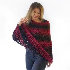 Looking for a free crochet cardigan pattern? Here you can find the free crochet pattern of my cardigan. Crochet Cardigan Pattern, Crochet Shawl, Irish Crochet, Crochet Kids Hats, Crochet Clothes, Shawl Patterns, Crochet Patterns, Crochet Ideas, Scarfie Yarn