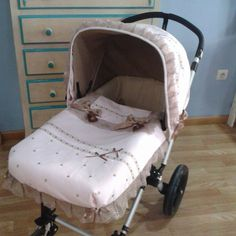 Piruletas Baby Baby Bling, Bugaboo, Baby Strollers, Kids Fashion, Quilt Cover, Fashion Boutique, Lollipops, Crib, Towels