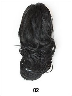 """""""Cheerleader II"""" - Synthetic Ponytail By Lord & Cliff"""