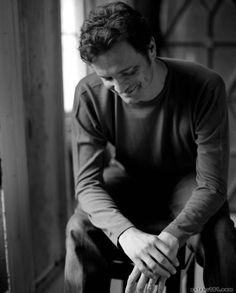 Colin Firth... I LOVE him!!!