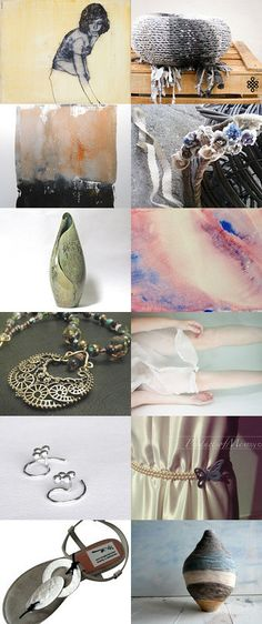 April finds by Elisaveta Sivas on Etsy--Pinned with TreasuryPin.com