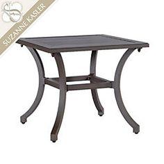 Suzanne Kasler Directoire Side Table