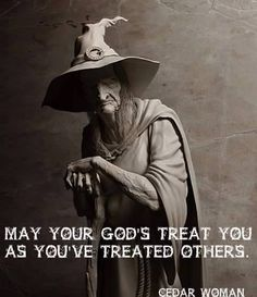 To all the religions out there.