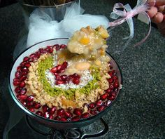 Turkish Recipes, Acai Bowl, Food And Drink, Breakfast, Cakes, Acai Berry Bowl, Morning Coffee, Cake Makers, Kuchen