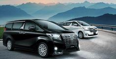 Mobil dengan kategori MPV premium ini menawarkan desain eksterior berbeda yang lebih stylish, inovatif dan berani.
