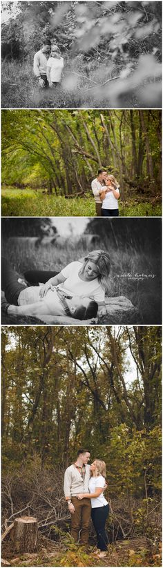 Fall Couples Session