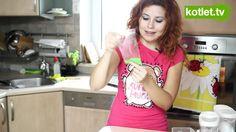 Jak zrobić kolorowy cukier do dekoracji - KOTLET.TV