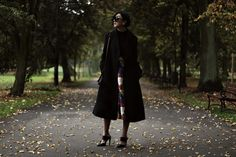 FASHION  |  Personal style blog written & created by Ewa Macherowska
