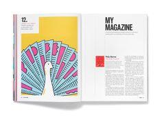 YouCanNow Magazine - Matt Willey