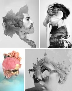 A couple months back I wrote a post on Double Exposure Portrait Photography  and featured many different artists who have contributed their ...