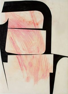 KATRIN BREMERMANN http://www.widewalls.ch/artist/katrin-bremermann/ #contemporary #art #painting #drawing #collage #fineart