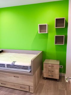 Habitación juvenil Filing Cabinet, Living Spaces, Barcelona, Storage, Furniture, Home Decor, Teenage Room, Nail Decorations, Youth Rooms