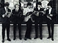 Image result for the rolling stones black white