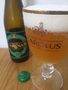Gouden Carolus Hopsinjoor Gouden Carolus Hopsinjoor Alc.80%Vol. e33cl Brouwerij Het Anker Guido Gezellelaan 49 B-2800 Mechelen www.hetanker.be