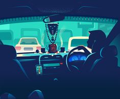 Sharing a Ride symbols choices design colorful ethnicity india taxi cab back seat ride drive sharing Flat Design Illustration, Illustration Art, Grid Design, Graphic Design, Design Strategy, Indian Art, Concept Art, Anime, Design Inspiration