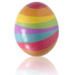 historia huevos de pascua