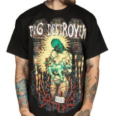 """pig destroyer """"mother mary"""""""