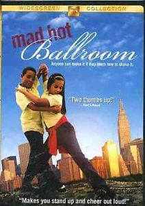 Mad Hot Ballroom DVD 2005 Widescreen Collection | eBay
