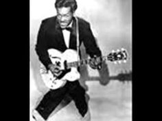 """Charles Edward Anderson """"Chuck"""" Berry (born October is an American guitarist, singer and songwriter, and one of the pioneers of rock and roll music. With songs such as """"Maybellene"""" """"Roll Over Beethoven"""" """"Rock and Roll Music"""" and """"Johnny B. Missouri, Rock And Roll, Ozzy Osbourne, Charles Edward, Johnny B Goode, Guitar Photos, Blues, American Bandstand, Chuck Berry"""