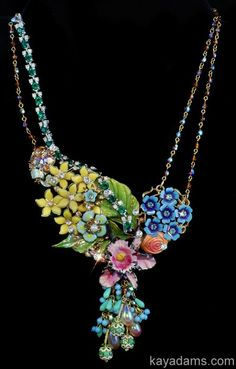 A3557 Sold [A3557] - $325.00 : Kay Adams, Anthill Antiques, Jewelry and Chandelier Heaven