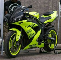 Yamaha Motorcycles, Yamaha R1, Ducati, Motorcycle Dirt Bike, Moto Bike, Super Bikes, R1 Moto, Custom Sport Bikes, Speed Bike