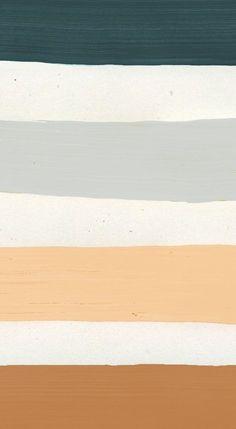 Minimalist art 634092822520851925 - Teal green, grey, tan, and orange color palette Source by morganmasseymedia Cute Patterns Wallpaper, Aesthetic Pastel Wallpaper, Aesthetic Wallpapers, Homescreen Wallpaper, Iphone Background Wallpaper, Confetti Wallpaper, Phone Backgrounds, Stripe Iphone Wallpaper, Minimal Art