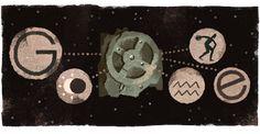 115. výročí nálezu mechanismu z Antikythéry