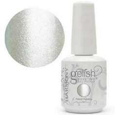 It applies just like traditional nail polish, but gel nail polish gives you a lush, rich color that won't chip or peel for up to three weeks! Simply apply like regular nail polish and cure it with an Grey Nail Designs, Colorful Nail Designs, Shellac Colors, Nail Polish Colors, Gelish Gel Nail Polish, Nail Polishes, Winter Nails, Summer Nails, Get Nails