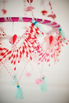 diy polish chandelier | owens and davis & the house that lars built