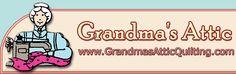 Grandma's Attic Quilting in Dallas, Oregon