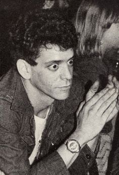 lou reed gay
