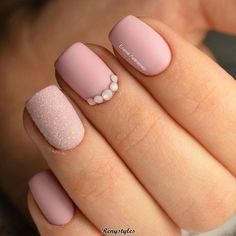 15 Fabulous Nails Design & manicure 2017 - Reny styles
