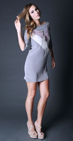 I love this dress. by SMITH   Collections