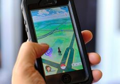 Why Pokemon GO is good news for our kids