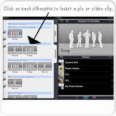 1000 images about imovie on pinterest book trailers for Trailer templates for imovie