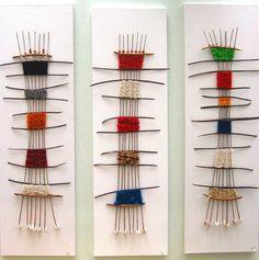 JOAN KENDALL | British Tapestry Group