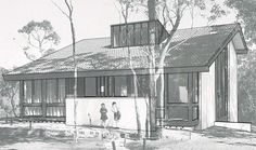 "Ken Woolley, progenitor of the influential ""Sydney School"" of architecture, was arguably the most complete architect of Australia's modern era."