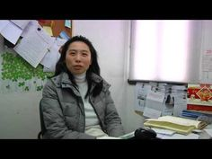 Jossalberto and some Chinese professors 复旦大学留学生办公室 (7)