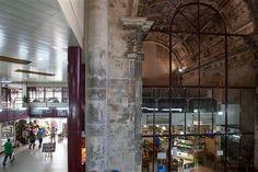 Igreja transformada em centro comercial perde classificação de monumento nacional