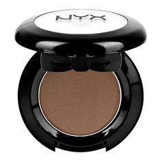 Hot Singles Eye Shadow - Happy Hour (Matte Cool Medium Brown) brow color?