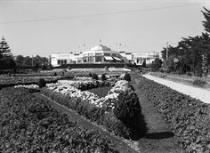 The original 1931 Estoril-Casino as it would have looked when Ian Fleming visited during World War 2.