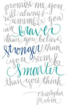 Quotes About Coming Back Stronger | Nicole Rene Design {weddings, events, home decor, fashion & more}: Oh ...