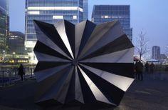 Kiosk / Make Architects