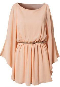 Chiffon Dress #Chiffon #Dress