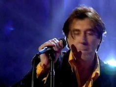 Bryan Ferry Mamouna Live