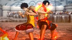 One Piece: Burning Blood PS4 Review